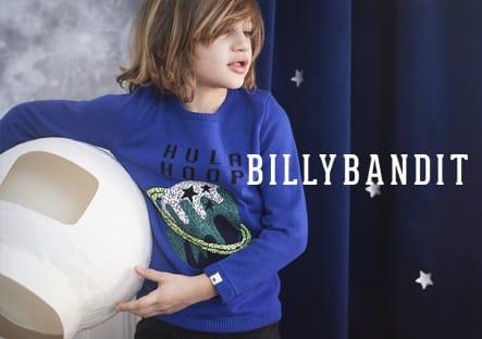 Billybandit
