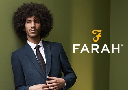 Farah Vintage